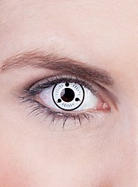 Itachi Manga Effect Contact Lenses
