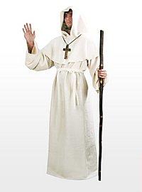 Monk's habit - Dominus, white
