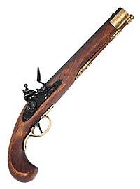Flintlock pistol - Kentucky