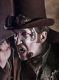 Kit de maquillage Vampire steampunk