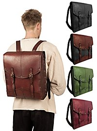 Knapsack Backpack - Traveller