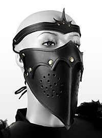 Lederstirnband - Assassine
