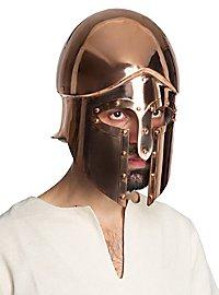 Korinthischer Helm - Miltiades