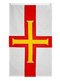 Flagge - Kreuzritter