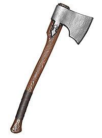 Kurzaxt - Gerd (65 cm) Larp Waffe