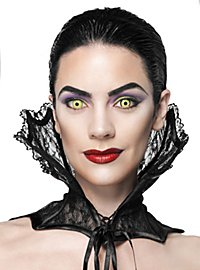 Lace Corset Collar Vampire