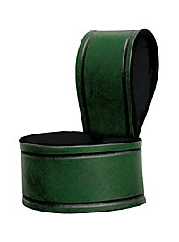 Waffenhalter - Scherge grün