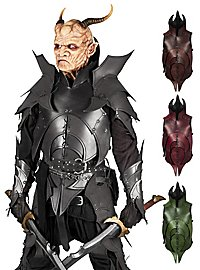 Leather Armour - Demon