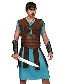 Leather Armour Gladiator