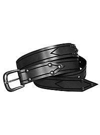 Leather Belt - Combatant