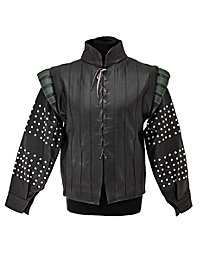 Leather Doublet - Ricard