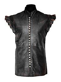 Leather doublet - Conquistador