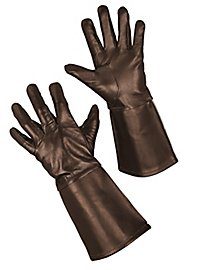 Leather gloves - Tristan
