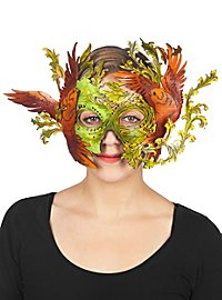 Leather Mask - Papageno
