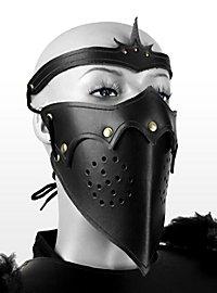 Leather tiara - Assassin