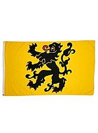 Lion Flag