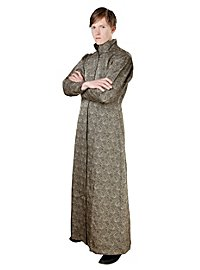 Long manteau de noble