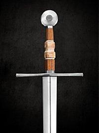 Long Sword Type XIIa