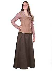 Maid Marian Riding Outfit