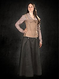 Maid Marion Riding Outfit