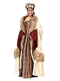 Manteau d'hiver « Reine d'Angleterre »