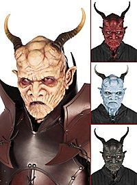 Masque de démon - Seigneur du chaos
