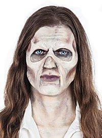 Masque de zombie Special FX en mousse de latex