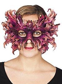 Masque en cuir - Puck