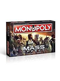 Mass Effect - Monopoly
