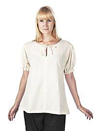 Medieval blouse - Lilaia