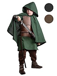 Medieval cloak for children - Tavi