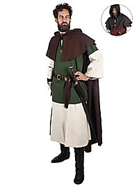 Medieval Costume - Lord