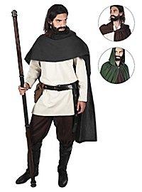 Medieval garment - Traveller