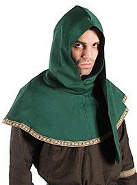 Hood - Wilfred green