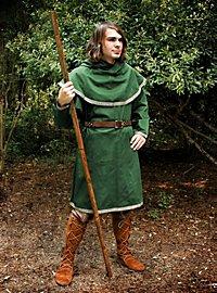 Tunic - Arnfried, green