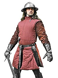 Mercenaries Gambeson