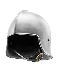 Mercenary helmet PU