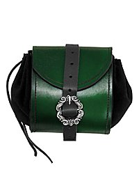 Belt Pouch - Merchant green