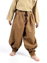 Mittelalter Hose für Kinder