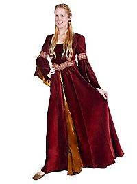 Mittelalter Kleid - Prinzessin Berengaria