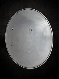 Mittelalter Stahlschild