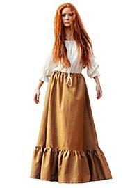 Mittelalterliche Gewandung Damen
