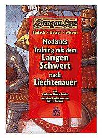 Modernes Training mit dem langen Schwert nach Liechtenauer