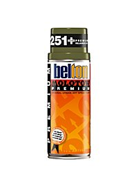 Molotow - Premium Spray Paint 400ml - 172 Camouflage