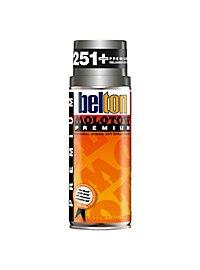 Molotow - Premium Spray Paint 400ml - 220 Silver-Dollar