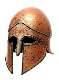 Plastic helmet - Corinthian