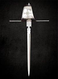 Musketier-Parierdolch