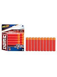 NERF - N-Strike Elite Mega Series Mega Darts 10 Pk