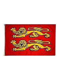 Flagge Normandie