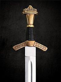 One Handed Hybrid Sword